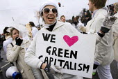 We Love Green Capitalism. Reclaim Power! Push for Climate Justice! Protests against COP15 United Nations Climate Change Conference, Copenhagen 2009, Denmark. - Jess Hurd - 2000s,2009,activist,activists,against,CAMPAIGN,campaigner,campaigners,CAMPAIGNING,CAMPAIGNS,capitalism,capitalist,Climate Change,Conference,conferences,danish,DEMONSTRATING,demonstration,DEMONSTRATION