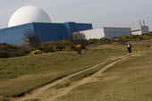 Sizewell Nuclear Power Station. British Energy. - Jess Hurd - 24-04-2010