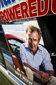 Top Gear host Jeremy Clarkson Powered Up Dvd advert defaced by graffiti I am an Arsehole. Apparently sales of Clarksons Powered Up have increased after he said on TV public sector strikers should be s... - Jess Hurd - 13-01-2012