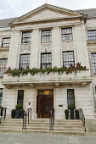 Town Hall Hotel, Hackney, London. - Jess Hurd - 19-01-2012