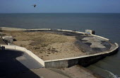 Abandoned and derelict - Cliftonville Lido. Margate, Kent. - Jess Hurd - 15-09-2012