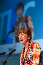 Frances O'Grady TUC General Secretary elect. TUC 2012 Brighton. - Jess Hurd - 11-09-2012