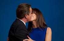 David Cameron MP - leaders speech. Conservative Party Conference 2012, Birmingham. - Jess Hurd - 10-10-2012