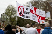 English Defence League march against a proposed Muslim community Centre, Moortown, Leeds. - Jess Hurd - 2010s,2013,activist,activists,against,bigotry,CAMPAIGN,campaigner,campaigners,CAMPAIGNING,CAMPAIGNS,communities,community,Defence,DEFENSE,DEMONSTRATING,Demonstration,DEMONSTRATIONS,DISCRIMINATION,EDL,