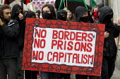 Carnival Against Capitalism protest against the G8 Summit in Northern Ireland, London - Jess Hurd - 11-06-2013