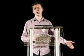 Author, writer and campaigner Owen Jones. The People's Assembly Against Austerity, Methodist Central Hall, Westminster, London. - Jess Hurd - 2010s,2013,activist,activists,Against,Assembly,Austerity,Author,AUTHORS,CAMPAIGN,campaigner,campaigners,CAMPAIGNING,CAMPAIGNS,DEMONSTRATING,DEMONSTRATION,DEMONSTRATIONS,left,left wing,leftwing,London,