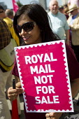 Save our Royal Mail. CWU protest against privatisation of the Post Office at Royal Mail HQ, London. - Jess Hurd - 2010s,2013,activist,activists,against,Anti privatisation,Anti privatisation,anti privatization,BAME,BAMEs,Black,BME,bmes,CAMPAIGN,campaigner,campaigners,CAMPAIGNING,CAMPAIGNS,cwu,DEMONSTRATING,demonst