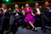 Jo Swinson MP laughs during speech by Nick Clegg. Liberal Democrats Conference, Glasgow. - Jess Hurd - 2010s,2013,Clegg,Conference,conferences,Democrats,FEMALE,funny,Humor,HUMOROUS,HUMOUR,joking,laugh,laughing,laughter,Liberal,liberals,Nick,people,person,persons,POL,political,POLITICIAN,POLITICIANS,Pol