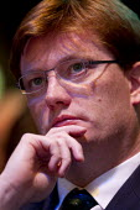 Douglas Alexander MP. Liberal Democrats Conference, Glasgow. - Jess Hurd - 16-09-2013
