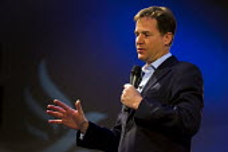 Nick Clegg MP Q&A. Liberal Democrats Conference, Glasgow. - Jess Hurd - 16-09-2013