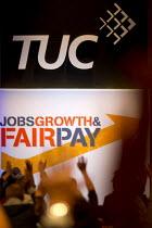 Delegates at the TUC, Bournemouth. - Jess Hurd - 2010s,2013,conference,conferences,DELEGATE,Delegates,democracy,Hands up,member,member members,members,people,trade union,trade union,trade unions,trades union,trades union,trades unions,TUC,TUC Congre