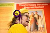UK Independence Party Annual Conference, Westminster Central Hall, London. - Jess Hurd - 20-09-2013