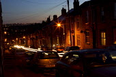 Page Hall, one of the poorest areas in Sheffield. - Jess Hurd - 2010s,2013,at,AUTO,AUTOMOBILE,AUTOMOBILES,AUTOMOTIVE,car,cars,cities,city,council estate,council services,council estate,council services,dusk,EQUALITY,EVENING,excluded,exclusion,HARDSHIP,Housing Esta