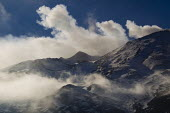 Mount Etna volcano, Sicilly, Italy. - Jess Hurd - 2010s,2014,cloud,clouds,country,countryside,eni,environment,Environmental Issues,eu,Europe,european,europeans,eurozone,italian,italians,Mountain Range,mountainous,mountains,National Park,nature,outdoo