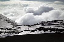 Mount Etna National Park, Sicily, Italy. - Jess Hurd - 14-01-2014