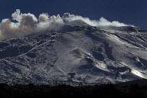 Mount Etna National Park, Sicily, Italy. - Jess Hurd - 20-01-2014