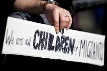 National demonstration against racism - M22 - London. - Jess Hurd - 22-03-2014