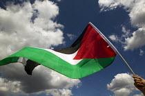 National protest for Gaza, London - Jess Hurd - 09-08-2014