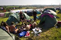Tolpuddle Martyrs Festival. Dorset. - Jess Hurd - 19-07-2014