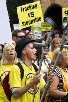 The People's Climate March. Labour Party Conference, Manchester. - Jess Hurd - 2010s,2014,activist,activists,against,anti,CAMPAIGN,campaigner,campaigners,CAMPAIGNING,CAMPAIGNS,Conference,conferences,DEMONSTRATING,demonstration,DEMONSTRATIONS,environment,environmental,FEMALE,Frac