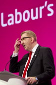 Len McCluskey Unite speaking Labour Party Conference, Manchester. - Jess Hurd - 2010s,2014,Conference,conferences,labour party,Len McCluskey,member,member members,members,Party,people,pol politics,SPEAKER,SPEAKERS,speaking,SPEECH,Trade Union,Trade Union,Trade Unions,Trades Union,