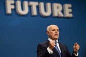 Iain Duncan Smith MP. Conservative Party Conference, The ICC Birmingham. - Jess Hurd - 2010s,2014,conference,conferences,CONSERVATIVE,Conservative Party,conservatives,Party,Pol,political,POLITICIAN,POLITICIANS,Politics,SPEAKER,SPEAKERS,speaking,SPEECH