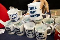 I still hate Thatcher mug. TUC, Liverpool. - Jess Hurd - 08-09-2014
