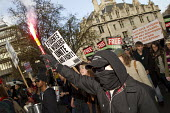Thousands of students march against debt and for free education. London. - Jess Hurd - 19-11-2014
