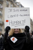 Je suis Charlie Hebdo unity march after the shooting of cartoonists in the attack on the Charlie Hebdo magazine offices, Paris. - Jess Hurd - ,2010s,2015,activist,activists,attack,attacking,CAMPAIGN,campaigner,campaigners,CAMPAIGNING,CAMPAIGNS,child,CHILDHOOD,children,DEMONSTRATING,Demonstration,DEMONSTRATIONS,eu,Europe,european,europeans,e