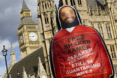 Free Shaker Aamer. Defend the Magna Carta. Justice Alliance, Relay for Rights along the Thames from Runnymede, the birthplace of the Magna Carta to the Global Law Summit. Against cuts to legal aid. Lo... - Jess Hurd - 23-02-2015