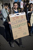 Time to Act! Climate Change National Demonstration. London. - Jess Hurd - 07-03-2015