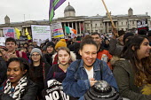 Stand up to racism & fascism, national demonstration. London. - Jess Hurd - 21-03-2015