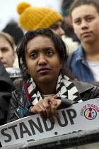 Stand up to racism & fascism, national demonstration. London. - Jess Hurd - ,2010s,2015,activist,activists,Anti Fascist,Anti Racism,anti racist,BAME,BAMEs,Black,BME,bmes,CAMPAIGN,campaigner,campaigners,CAMPAIGNING,CAMPAIGNS,DEMONSTRATING,Demonstration,DEMONSTRATIONS,diversity