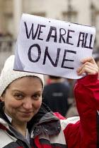 Stand up to racism & fascism, national demonstration. London. - Jess Hurd - 2010s,2015,activist,activists,Anti Fascist,Anti Racism,anti racist,BAME,BAMEs,Black,BME,bmes,CAMPAIGN,campaigner,campaigners,CAMPAIGNING,CAMPAIGNS,DEMONSTRATING,Demonstration,DEMONSTRATIONS,diversity,