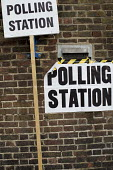 General Election. Tower Hamlets Polling Station. East London. - Jess Hurd - 2010s,2015,campaign,campaigning,CAMPAIGNS,democracy,election,elections,General Election,people,POL,political,POLITICIAN,POLITICIANS,Politics,Polling Station,vote,VOTES,voting