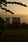 Didcot Power Station. Oxfordshire. - Jess Hurd - 31-05-2015