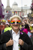 Legal Heroes Fighting for LGBT Justice Pride in London Parade 2015 - Jess Hurd - 27-06-2015