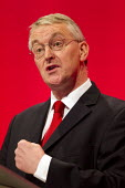Hilary Benn MP speaking Labour Party Conference, Brighton. - Jess Hurd - 28-09-2015