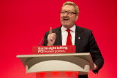 Len McCluskey Unite gen sec speaking Labour Party Conference, Brighton. - Jess Hurd - 2010s,2015,conference,conferences,Labour Party,Len McCluskey,member,member members,members,Party,people,POL Politics,SPEAKER,SPEAKERS,speaking,SPEECH,Trade Union,Trade Union,Trade Unions,Trades Union,