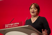 Kerry McCarthy MP speaking at Labour Party Conference Brighton. - Jess Hurd - 2010s,2015,conference,conferences,FEMALE,Labour Party,MP,MPs,Party,people,person,persons,POL,political,politician,politicians,Politics,SPEAKER,SPEAKERS,speaking,SPEECH,woman,women