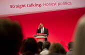Lesley Mannaseh TUC Pres speaking, Labour Party Conference Brighton. - Jess Hurd - 30-09-2015