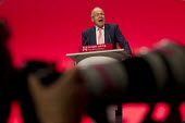 Lord Falconer speaking, Labour Party Conference Brighton. - Jess Hurd - 2010s,2015,Charles,conference,conferences,Falconer,Labour Party,Lord,LORDS,MP,MPs,Party,POL,political,politician,politicians,Politics,SPEAKER,SPEAKERS,speaking,SPEECH