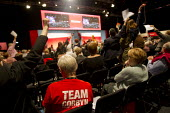 Team Corbyn T-shirt, Labour Party Conference Brighton. - Jess Hurd - 30-09-2015