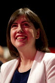 Lucy Powell MP Labour Party Conference Brighton. - Jess Hurd - 30-09-2015