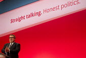Tom Watson MP speaking Labour Party Conference Brighton. - Jess Hurd - 30-09-2015