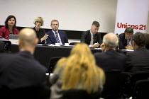 Sue Ferns Prospect speaking Unions 21 fringe. TUC conference Brighton. - Jess Hurd - 14-09-2015