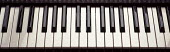An electronic keyboard. - Paul Carter - 15-02-1998