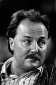 George Galloway Labour MP, in 1988. - John Sturrock - 1980s,1988,Labour Party,male,man,men,MP,mps,party,people,person,persons,pol politics,political,politician,politicians