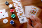 Playing Texas Hold'em Poker. - Justin Tallis - 10-12-2006