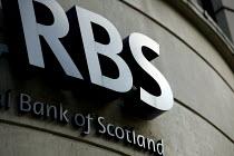 The Royal Bank of Scotland. London. - Justin Tallis - 28-09-2008